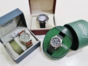 男を引き立てるアイテム!アンティークから高級腕時計まで!大泉学園の腕時計特集!!