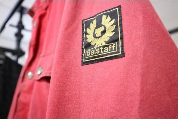 「Belstaffの古着 」
