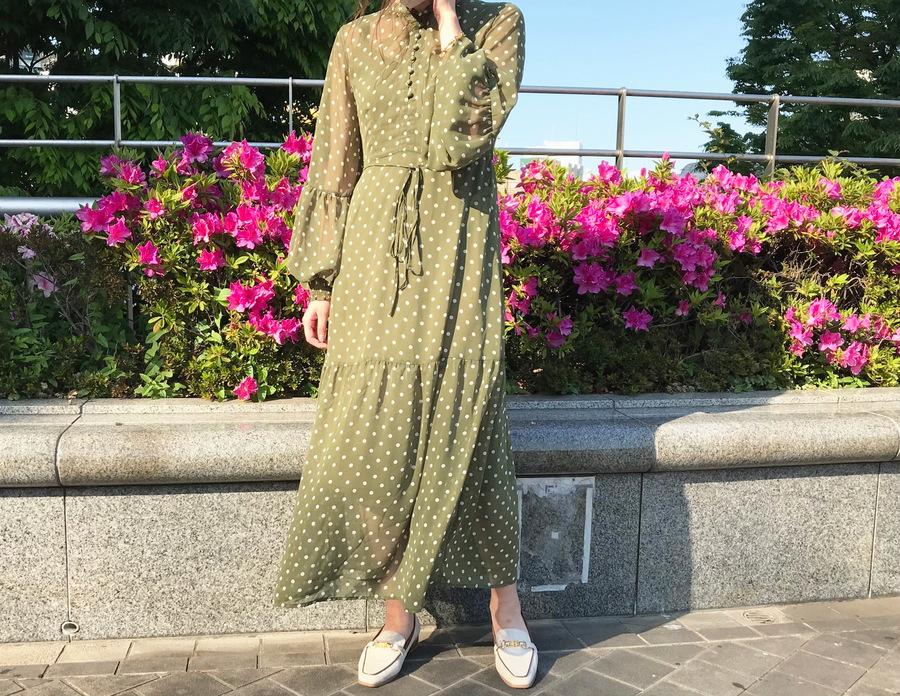 「キャリアファッションのU by SPICK&SPAN 」