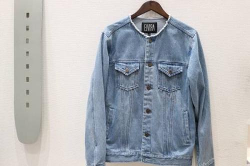 ELVIRAのジャケット