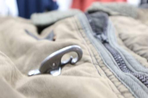 ジャケットの中古