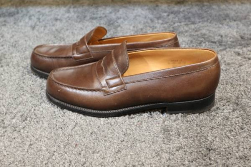 革靴の買取
