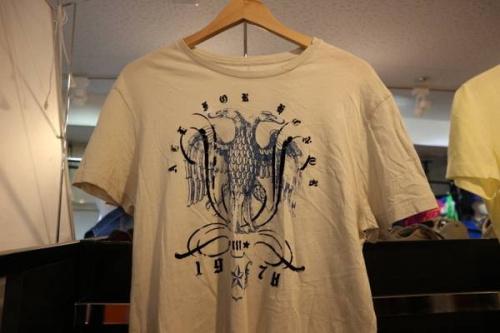 Tシャツ・カットソーの夏物衣料品