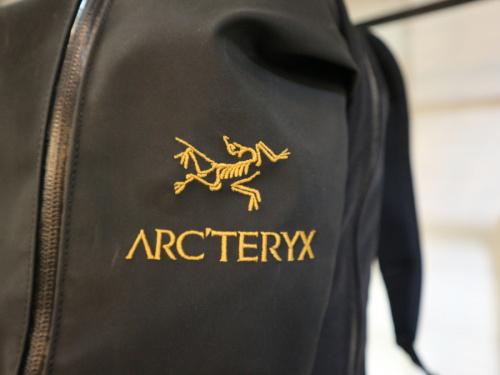 ARC'TERYXのアークテリクス