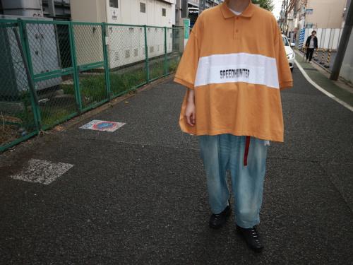 ポロシャツのメンズ/大泉学園店