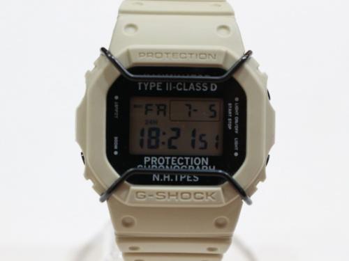 カシオ ジーショクの腕時計