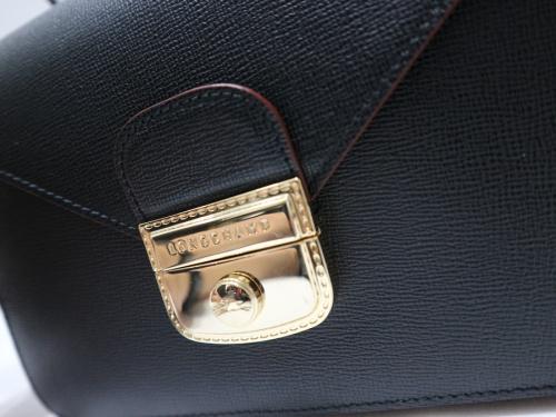 ロンシャンのショルダーバッグ