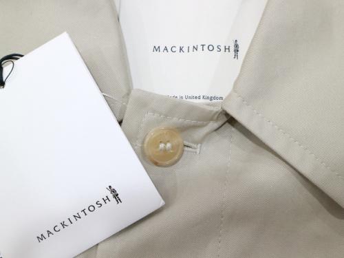 キャリアファッションのMACKINTOSH