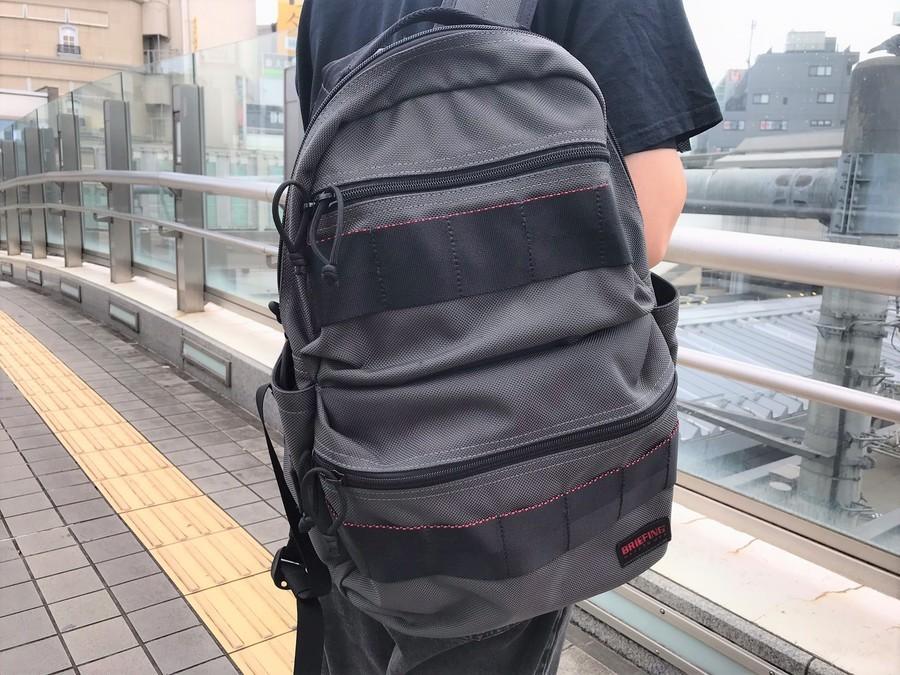 ブリーフィングのATTACK PACK/アタックパック
