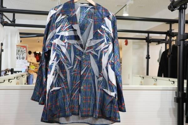 YOHJI YAMAMOTOで斬新なファッションに挑戦してみませんか。【古着買取トレファクスタイル大泉学園】