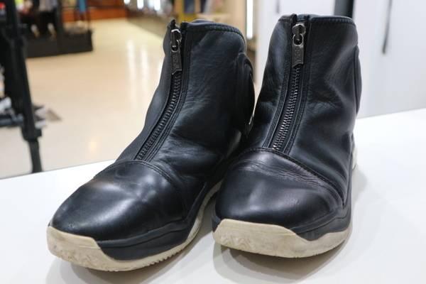 個性的な靴でおしゃれを楽しもう!!