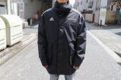 adidas×GOSHA RUBCHINSKIY/アディダス×ゴーシャラブチンスキー ハードシェルジャケット入荷!