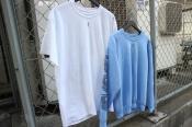 【SASQUATCHfabrix./サスクワッチ ファブリック】のTシャツとスウェットのご紹介
