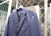 「COMME des GARCONS HOMME」より16AWウールトロ2Bジャケット入荷致しました!!