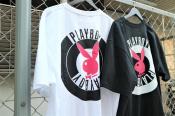 【EXAMPLE×PLAYBOY】よりオススメTシャツを・・