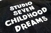 【STUDIO SEVEN / スタジオセブン】デニムジャケット2点入荷!