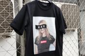即完売品!【GOD SELECTION XXX】より19SSケイトモスTシャツ入荷!!
