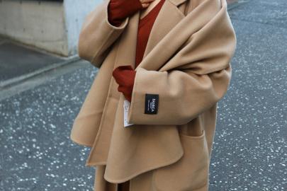 「キャリアファッションのETRE TOKYO 」