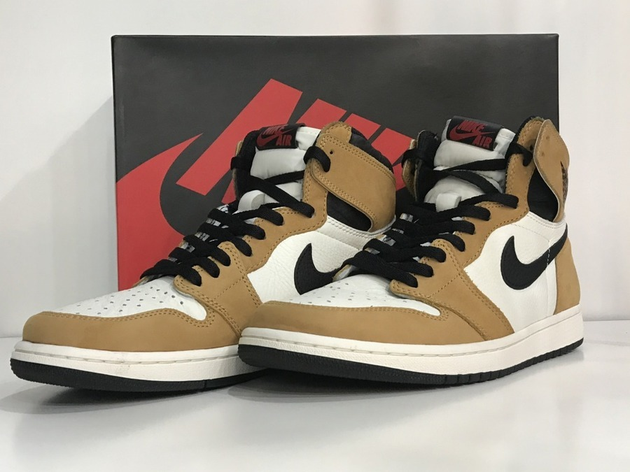 「スポーツブランドのNIKE AIR JORDAN 1 RETRO HIGH OG 」