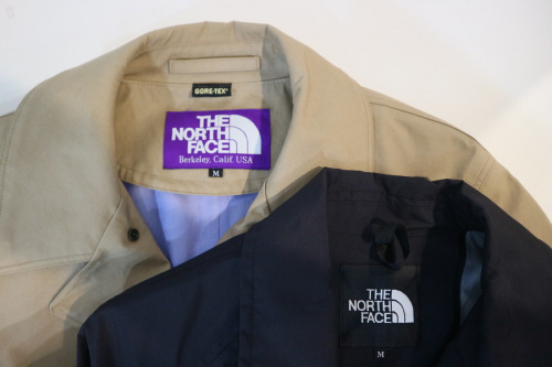 THE NORTH FACE PURPLELABELのTHE NORTH FACE