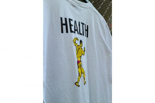 ビームスのTシャツ