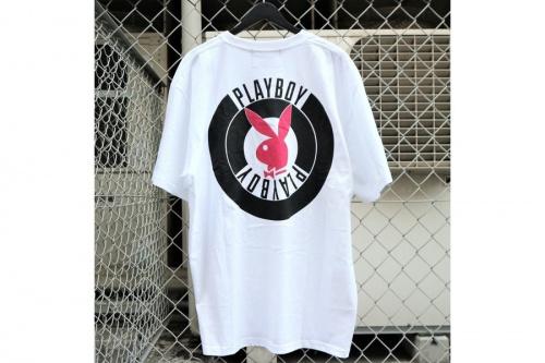 イグザンプルのTシャツ