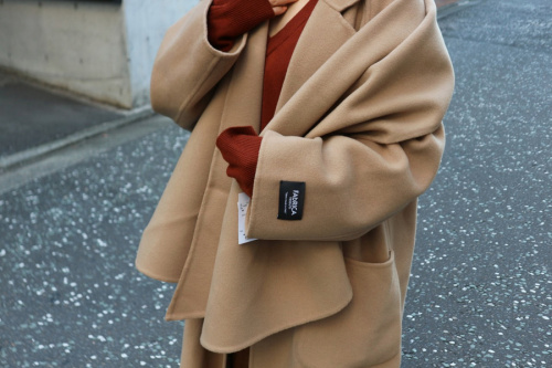 キャリアファッションのETRE TOKYO