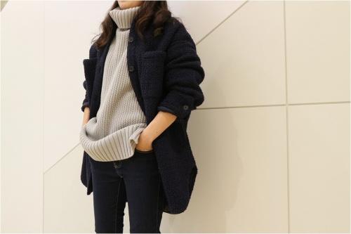 キャリアファッションのMUSE de DEUXIEME CLASSE