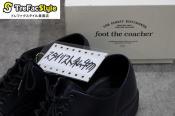 foot the coacher(フットザコーチャー)の「スタイリスト私物<TOKYO>」が入荷しました!