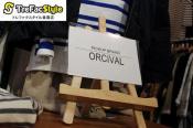 ナチュラル系アイテムの売り時は今!ORCIVAL(オーシバル)など人気ブランド強化買取中!