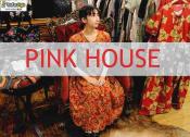 【関西トップクラス圧倒的品揃え!】●○可憐な80年代ガーリーPINK HOUSEのロマンチックな世界。女の子の夢の服「ピンクハウス」の魅力とは?○●