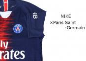 【19SS】Paris Saint-Germain/ パリサンジェルマン 続々入荷!現行アイテムがこのお値段!?【激安】