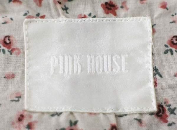 「ラグジュアリーブランドのPINK HOUSE 」