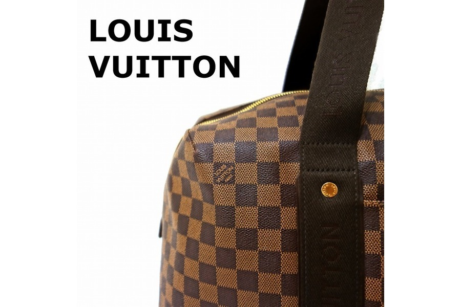 「ラグジュアリーブランドのLOUIS VUITTON   」