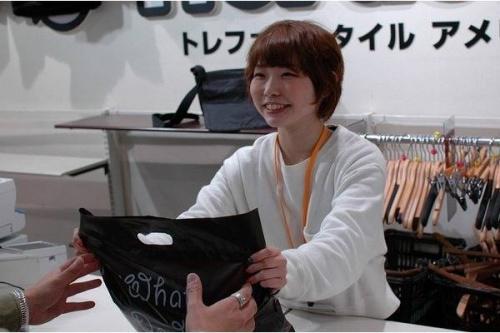 トレファクスタイル箕面店ブログ画像5