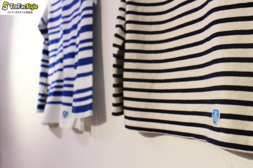 関西のバスクシャツ