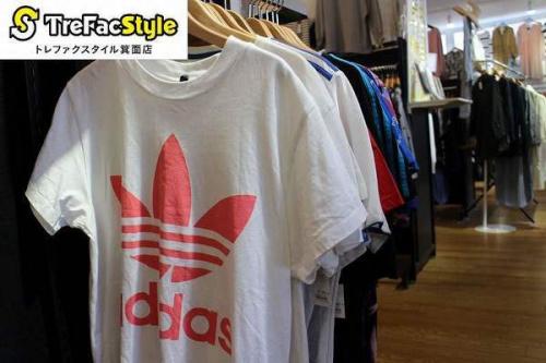 関西の古着Tシャツ