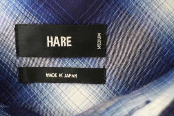 常にトレンドの最先端をいくブランド「HARE/ハレ」大量入荷!【トレファクスタイル箕面店】