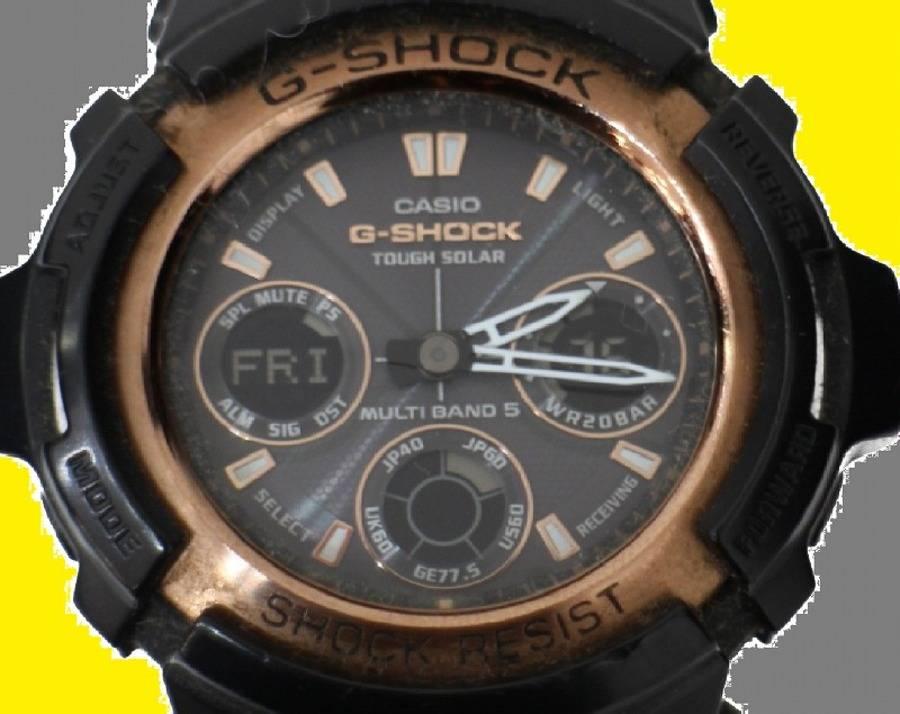 <<高価買取>>圧倒的タフさで選ぶなら『G-SHOCK』【トレファクスタイル箕面店】