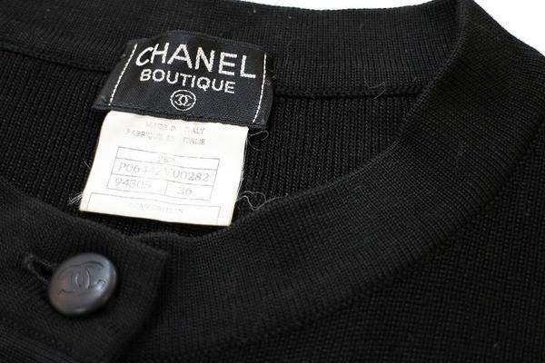 永遠の憧れ!CHANEL/シャネルの洋服を買取致しました【トレファクスタイル箕面】
