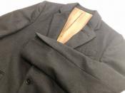 これからの季節に大活躍のcomme des garcon/コムデギャルソンのコート入荷