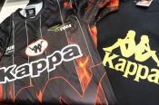 続々とコラボ発表の尽きないKappa(カッパ)入荷。