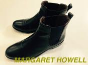 MARGARET HOWELL(マーガレットハウエル)のブーツが入荷!