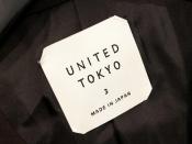 UNITED TOKYO大量入荷!!!