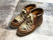 PARABOOT秋冬使用のブーツ入荷致しました。