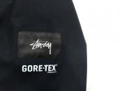 今話題のGORE-TEX(ゴアテックス)とSTUSSY(ステューシー)の機能性抜群なコラボジャケット入荷。