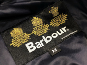 Barbour(バブアー)から英国紳士には欠かせないキルティングジャケット入荷!!