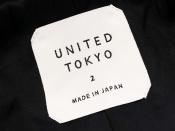 UNITED TOKYO(ユナイテッドトウキョウ)からレザーアイテムのご紹介!!