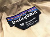 Patagonia(パタゴニア)からfogbank trench coatのご紹介!!
