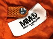 MM6(エムエムシックス) Maison Margiela(メゾンマルジェラ)からトライアングルメッシュトートのご紹介!!!